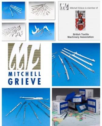 Mitchell Grieve Textile Needles